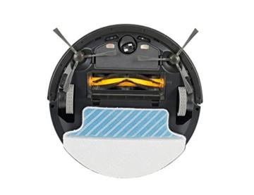 ECOVACS ROBOTICS DEEBOT M81Pro - Leistungsstarker Bodenreinigungsroboter mit 5-Stufen-Reinigung, Wischfunktion und APP -