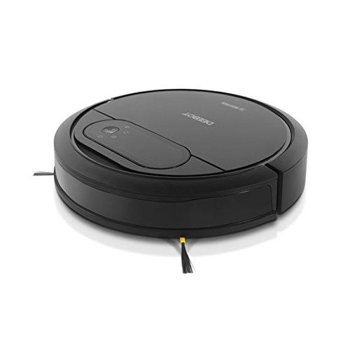 Ecovacs Deebot N78D Test