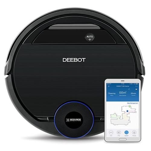 Haushaltsroboter kaufen Wischroboter kaufen Ecovacs